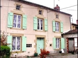 Chambres d'Hotes de Bel Air, Saint-Bonnet-de-Bellac