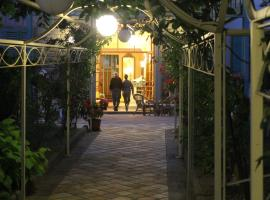 Hotel Croce di Savoia, Vallombrosa