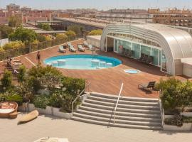 Sercotel Sorolla Palace, Valencia