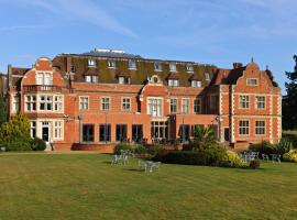 Savill Court Hotel, Windsor