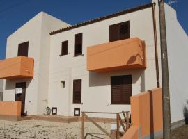 Casa Vacanza Villaggio Solaris, Birgi Vecchi