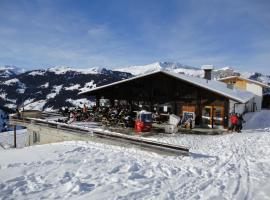 Snow Beach Lodge Metsch