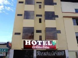 Hotel El Eden Selva, La Merced