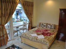 Sunny A Hotel, Hue