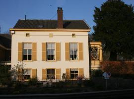 B&B Klein Zuylenburg, Oud-Zuilen