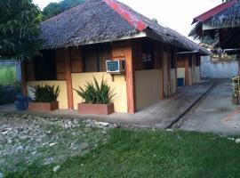 TTOM Travel Lodge, Dumaguete