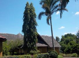 Kilimanjaro Eco Lodge, Usa River