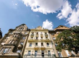, Budapest