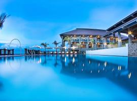 Tropicana Beach Resort & Spa, Chợ Phước Hải