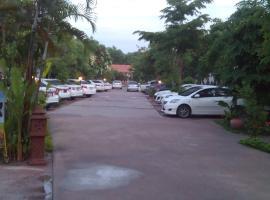 Wannida Garden Resort, Prachin Buri
