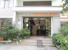 Thanh Loan 3 Hotel, Da Lat