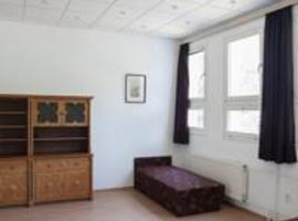 Halas Szálló, Munkásszálló, Kiskunhalas