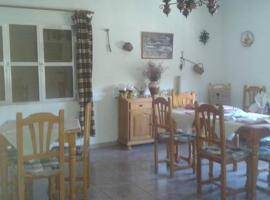 Hostal El Arrecife, Sorbasa