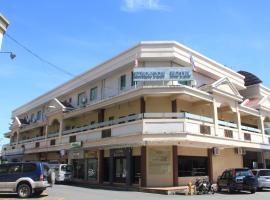Kingston Hotel, Tawau