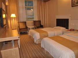 Zhangjiajie Huaya Business Hotel, Zhangjiajie