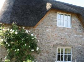 Great Green Cottage B & B, Frome
