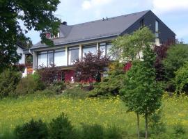 Ferienwohnungen Blum, Kelberg