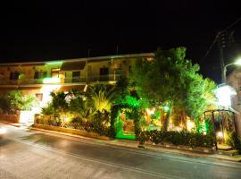 Hotel Possidon, Agia Marina