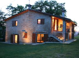 Villa Podere Quartarola, Modigliana