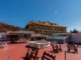 Hotel Riopar Spa, Riópar