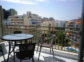 Hotel Apartamentos Yamasol