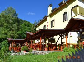 Hotel Neven, Rilski Manastir