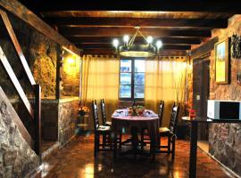 Casa en Villa Carlos Paz