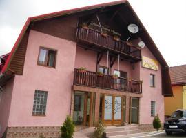 Hotel Bujor de Munte, Petroşani