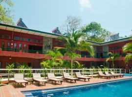 Hotel Playa Bejuco, Esterillos Este