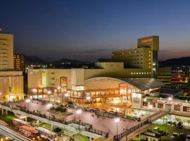 JR九州ホテル 長崎, 長崎市