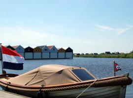 Waterresort Bodelaeke Giethoorn, Giethoorn