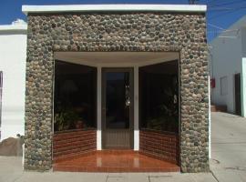 Hotel Petit, Puerto Madryn
