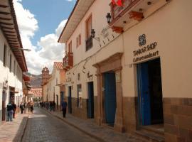 , Cuzco