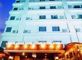 Howard Square Boutique Hotel, Бангкок