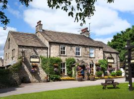 The Old Hall Inn, Grassington