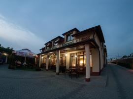 Marand Hotel i Restauracja, Rzeszów