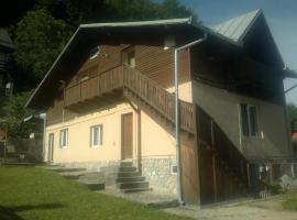 Casa Bella, Sinaia