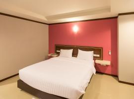 Thungtawan Hotel, Nakhon Si Thammarat