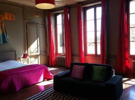 """Chambres d'Hôtes """"Hotel Particulier des Francières"""", Vierzon"""