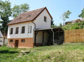 Vinný sklep Kovárna, Hodonín
