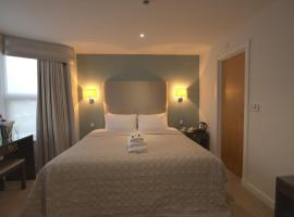 O'Gradys Guesthouse Ilford, Ilford