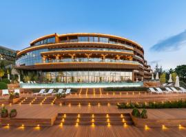 Tasigo Hotels Eskisehir Bademlik Termal, אסקיסהיר