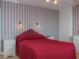 Park View Bed and Breakfast, Exeter