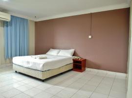 One Hotel, Victoria