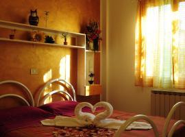 Residence Ranieri, Castiglione del Lago