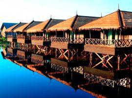 Sky Lake Inle Resort, Nyaung Shwe