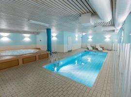 Best Western Hotel Royal Corner, Växjö