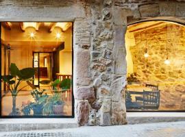 Hotel Restaurant Lotus Priorat, Falset