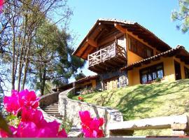 Hoteles en sahuayo de jos mar a morelos m xico precios for Villas guizar mazamitla