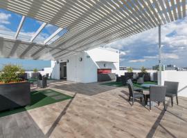 Direct Hotels - Pavilion on Brookes, Brisbane